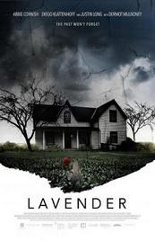 Ver Película Lavender (2016)