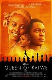 Ver Película Reina de Katwe (2016)