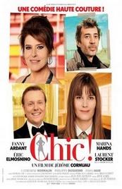 Ver Película Chic (2015)