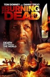 Ver Pelicula Los muertos ardiendo (2015)