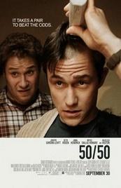 Ver Película 50/50 (2011)