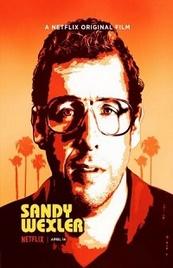 Ver Película Ver Sandy Wexler (2017)