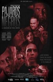 Ver Película Pajaros negros (2015)