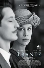 Ver Película Frantz (2016)