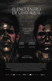 Ver Película El encuentro de Guayaquil (2016)