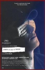 Ver Película Solo el fin del mundo (2016)