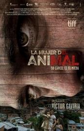 Ver Película La mujer del animal (2016)