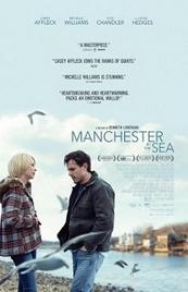 Ver Película Manchester frente al mar (2016)