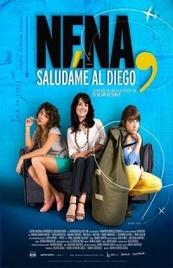 Ver Película Nena, saludame al Diego (2013)
