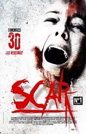 Scar 3D