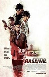 Ver Película Arsenal (2017)
