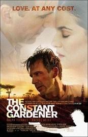 Ver Película El jardinero fiel (2005)