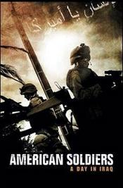 American Soldiers: un dia en Irak