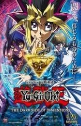 Yu-Gi-Oh: El lado oscuro de Dimensiones