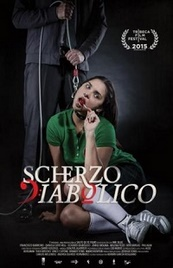 Ver Película Scherzo diabolico (2015)