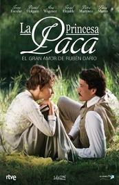 Ver Película La princesa Paca (2017)