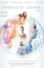 Ver Película Ver Proyecto Lazaro (2016)