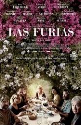 Ver Película Las furias (2016)