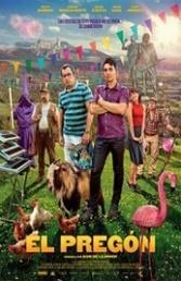 Ver Película El pregon (2016)