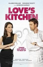 Ver Película La cocina del amor (2011)