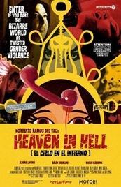 Ver Película El cielo en el infierno (2016)