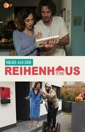Ver Película Retrato de mis vecinos (2016)