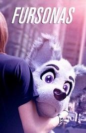 Ver Película Fursonas (2016)