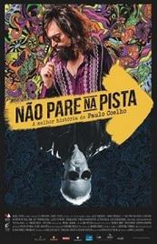 Ver Película El joven Paulo Coelho (2014)