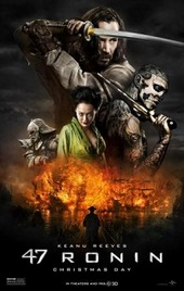 Ver La leyenda del samurai: 47 Ronin