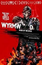 Ver Película Wyrmwood: La carretera de los muertos (2014)