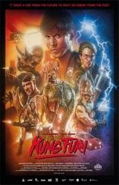 La furia de Kung