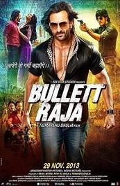 Ver Película Bullett Raja (2013)