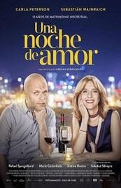 Ver Película Una noche de amor (2016)