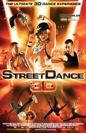 Ver Película Street Dance, ¡a bailar! (2016)