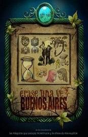 Ver Película Erase una vez en Buenos Aires (2016)