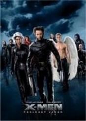 Ver Película X-Men (2000)