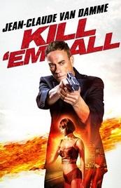Ver Película Matalos a todos (2017)