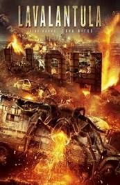 Ver Película Lavalantula (2015)