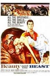 Ver Película La bella y la bestia (1962)