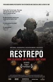 Ver Película Restrepo (2010)