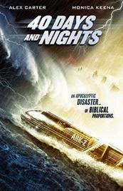 Ver Película 40 dias y noches (2012)