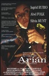Ver Película El viaje de Arian (2000)