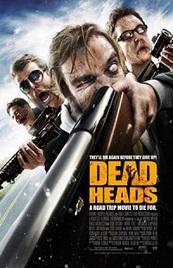 Ver Pelicula Cabezas muertas (2011)