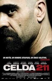 Ver Película Celda 211 (2009)
