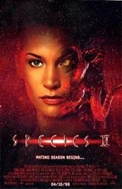 Ver Película Especie mortal II (1998)