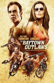 Los proscritos de Baytown HD