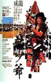 Ver Película El maestro de los dragones (1982)
