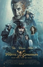 Piratas del Caribe 5 [BRRip] [1080p] [Full HD] [Latino] [MEGA]
