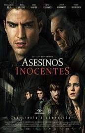 Ver Película Asesinos inocentes (2015)