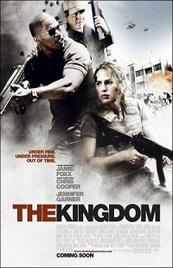 Ver Película La sombra del reino (2007)